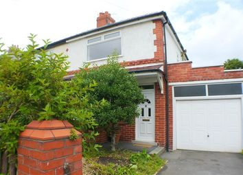 Thumbnail 2 bedroom property for sale in Whitemoss Avenue, Normoss