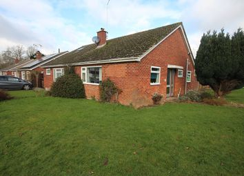 Thumbnail 2 bed bungalow to rent in Cunningham Close, Ringwood