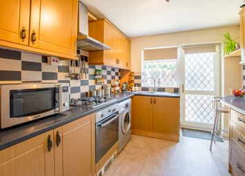 Thumbnail 4 bed terraced house for sale in Hawerby Road, Laceby, Grimsby