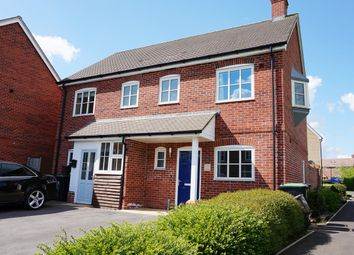 Thumbnail 2 bed semi-detached house for sale in Rifles Lane, Shaftesbury