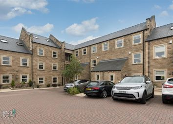 Thumbnail 4 bed town house for sale in Clover Croft, Higham, Burnley