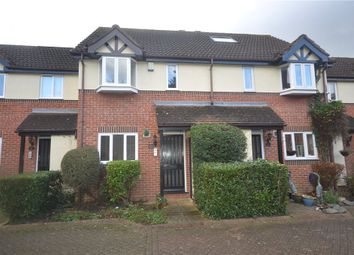 Thumbnail 2 bedroom terraced house for sale in Petworth Court, Helston Lane, Windsor