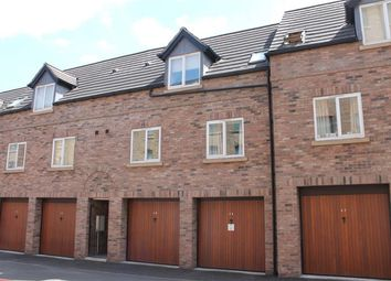 Thumbnail 2 bed maisonette to rent in Tannery Mews, Lawrence Street, York