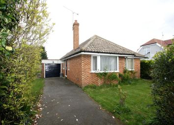 Thumbnail 3 bed detached bungalow for sale in Brook Lane, Ferring, West Sussex