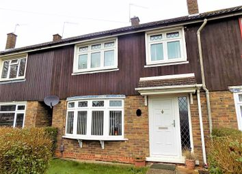 Thumbnail 3 bed terraced house to rent in Oak Way, Aldershot, Hampshire
