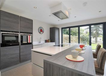 Thumbnail 4 bed detached house for sale in 8, Storth Hollow Croft, Ranmoor