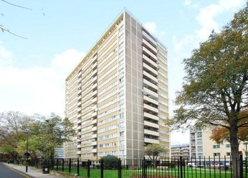Thumbnail 3 bed flat to rent in Grayson House, Pleydell Estate, London
