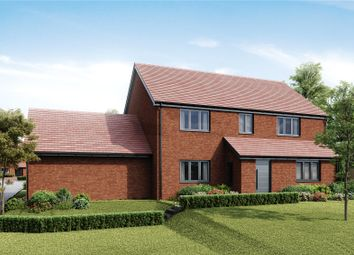 Castle End, Lea, Ross-On-Wye, Hfds HR9. 4 bed detached house for sale