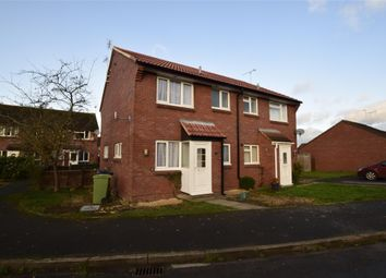 Thumbnail 1 bed end terrace house to rent in Sinderberry Drive, Northway, Tewkesbury