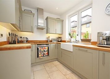 Thumbnail 3 bed terraced house for sale in Liberty Avenue, Colliers Wood, London