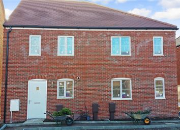 Thumbnail 1 bed flat for sale in Kiln Walk, Hambrook, West Sussex