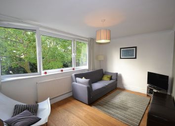 Thumbnail 1 bed flat to rent in Camden Road, Holloway
