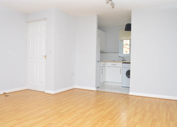 Thumbnail Flat to rent in Nightingale Crescent, Harold Wood, Romford