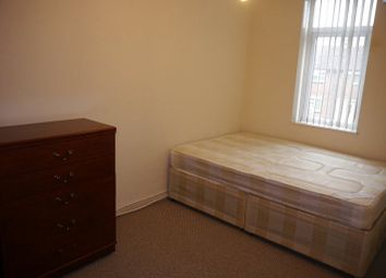 Thumbnail Property to rent in Nuffield Road, Headington, Oxford