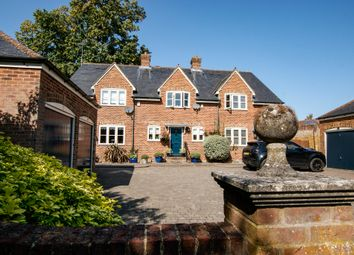 Thumbnail 2 bedroom terraced house for sale in Swan Court, Hartley Wintney, Hook