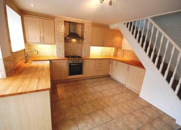 Thumbnail 2 bed terraced house to rent in Greenhill Avenue, Winchester
