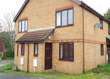 Thumbnail 1 bedroom semi-detached house to rent in Cunningham Close, Tunbridge Wells