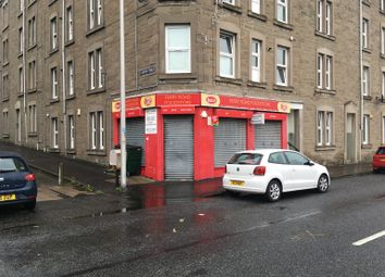 Thumbnail Retail premises to let in Broughty Ferry Road, Dundee