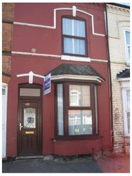 Thumbnail 3 bed terraced house to rent in Charles Road, Birmingham, Bordesley Green, West Midlands