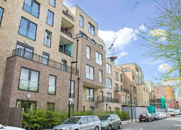 Thumbnail 2 bed flat for sale in Hyde House, Parkside, Bow