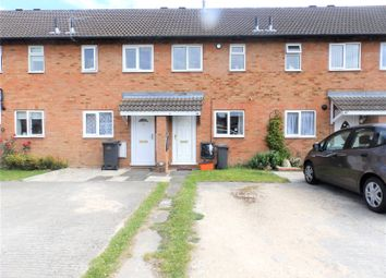 Thumbnail 2 bed terraced house for sale in Constable Road, Swindon, Wiltshire