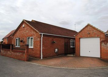 Thumbnail 3 bed bungalow for sale in Kings Lynn, Norfolk