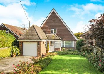 Thumbnail 4 bed detached house for sale in Aperfield Road, Biggin Hill, Westerham, Kent