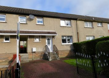 Thumbnail 2 bed terraced house for sale in Rochsoles Drive, Airdrie