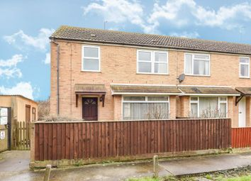Thumbnail 3 bed end terrace house for sale in Crosslands Drive, Abingdon-On-Thames
