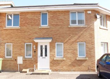 Thumbnail 3 bed terraced house for sale in Lloyd Close, Cheltenham