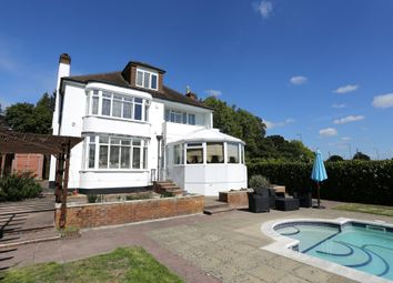 Thumbnail 5 bed detached house to rent in The Avenue, Fareham