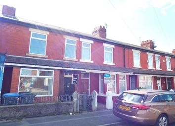 Thumbnail 3 bed terraced house to rent in Hawes Side Lane, Blackpool