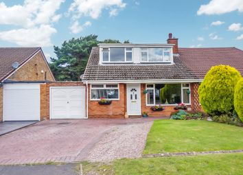 Thumbnail 4 bed semi-detached house for sale in Rowallan Road, Sutton Coldfield