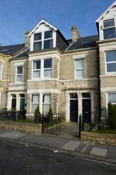 Thumbnail 4 bedroom shared accommodation to rent in Normanton Terrace, Newcastle Upon Tyne