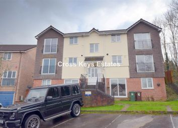 Thumbnail 2 bed flat to rent in Prestonbury Close, Plymouth