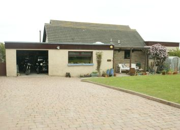 Thumbnail 4 bed detached house for sale in Loirston Place, Cove Bay, Aberdeen