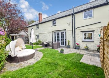 Thumbnail 3 bed detached house for sale in North Road, High Bickington, Umberleigh