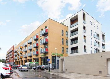 Thumbnail 1 bed flat to rent in Hurricane House, 27 Coombe Lane