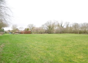 Thumbnail Land for sale in Residential Building Site, Off Station Road, Kirton Lindsey, Gainsborough, Lincolnshire
