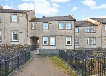 Thumbnail 2 bed flat for sale in Market Place, Kilsyth, Glasgow