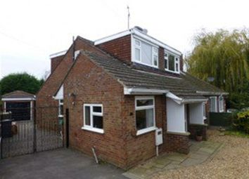 Thumbnail 3 bed semi-detached house to rent in Malt Mill Close, Kilsby, Warwickshire