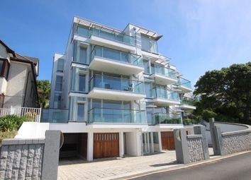 Thumbnail 2 bed flat for sale in Castle Drive, Falmouth