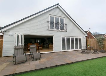 Thumbnail 2 bed detached bungalow for sale in Downham Way, Liverpool