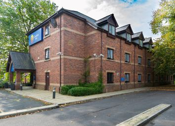 Thumbnail 1 bed flat for sale in Manchester Old Road, Middleton, Manchester