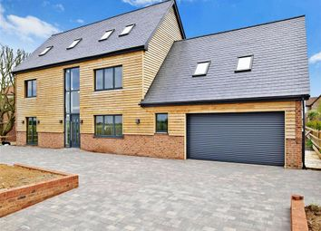 Thumbnail 6 bed detached house for sale in Sandwich Road, Sandwich, Kent