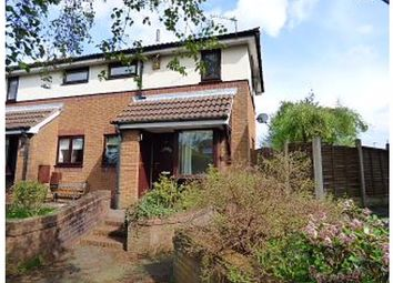 Thumbnail 1 bed semi-detached house to rent in Whittlewood Close, Birchwood, Warrington