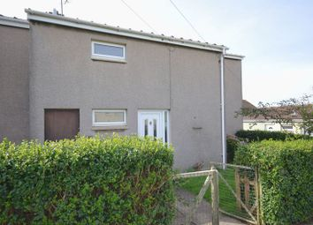 Thumbnail 3 bed end terrace house for sale in West View Walk, Workington