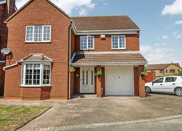 Thumbnail 5 bed detached house for sale in Daisyfield Drive, Bilton