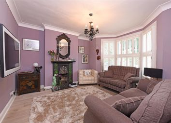 Thumbnail Terraced house for sale in Trentham Street, London