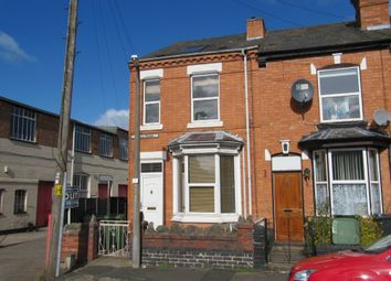Thumbnail 3 bed end terrace house to rent in Cecil Road, Worcester